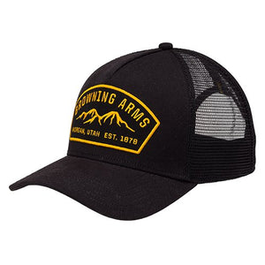 Browning 308877991 Cap, Ranger, black