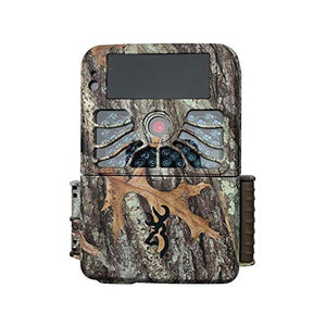 Browning Trail Cameras Recon Force 4K Trail Camera