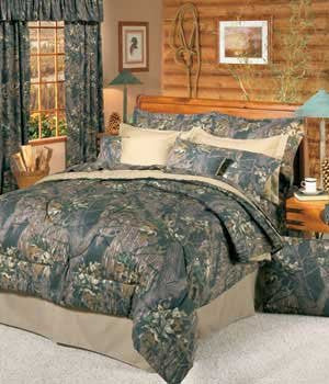 New Break Up Comforter Set  King - Back40Trading2