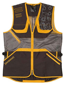 Browning Team Shooting Vest