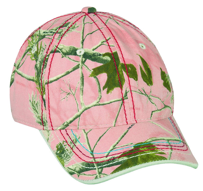 Outdoor Cap 101LDS-AT Pack Ladies Cap - Back40Trading2