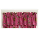 Realtree All Purpose AP Fuchsia Valance - Back40Trading2