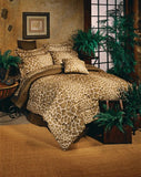Giraffe - Full Complete Bed Set - Back40Trading2