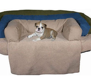 "Blue Pet Couch/Car Protector, 50"" - Back40Trading2"
