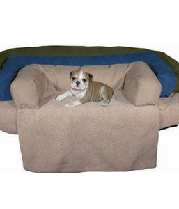 "Couch Cover for Pets - 30"" - Green - Back40Trading2"