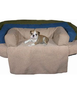 "Couch Cover for Pets - 30"" - Tan - Back40Trading2"