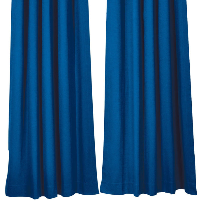 Light Blue - 42 x 63 Drapes - Back40Trading2