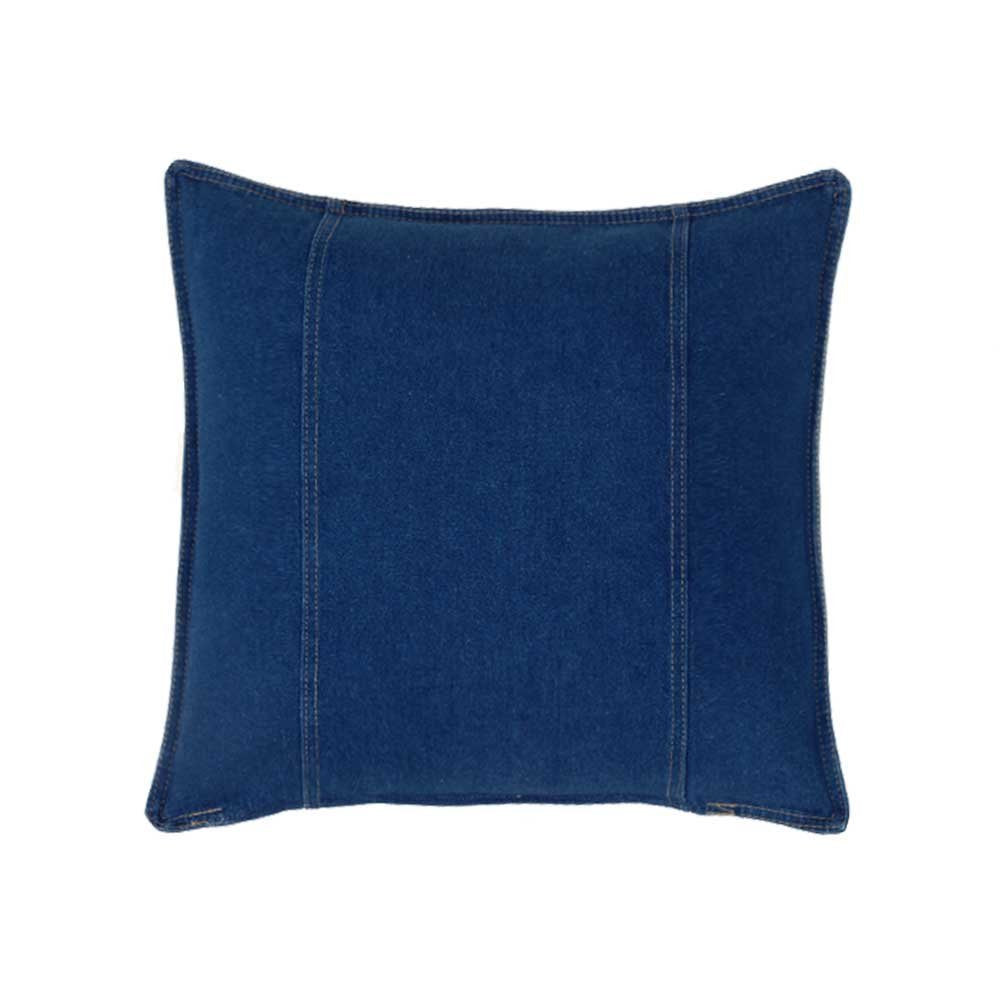 Karin Maki 09009500037KM American Denim Square Pillow