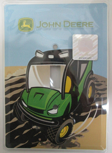 John Deere Tractors and More Switch Cover - Back40Trading2