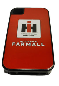 Farmall International Harvester iPhone 5 Licensed Hard Case - Back40Trading2