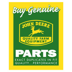 "John Deere Genuine Parts Heavy Fleece Sherpa Blanket 60"" x 48"" - Back40Trading2"