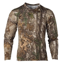 Browning Mens Wasatch Vapor Max Long Sleeve Shirt,Realtree Xtra - Back40Trading2  - 1
