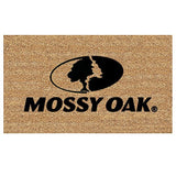 Mossy Oak Coir Door Mat Mat Floormat - Back40Trading2