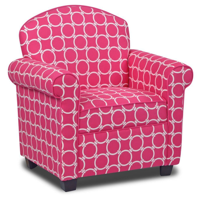Zippity Kids Jill Chair - Linked - Back40Trading2