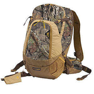 Browning Buck2000 Hunting/Camping Day Pack Mossy Oak Country/Yellowstone/Desert Sage - Back40Trading2