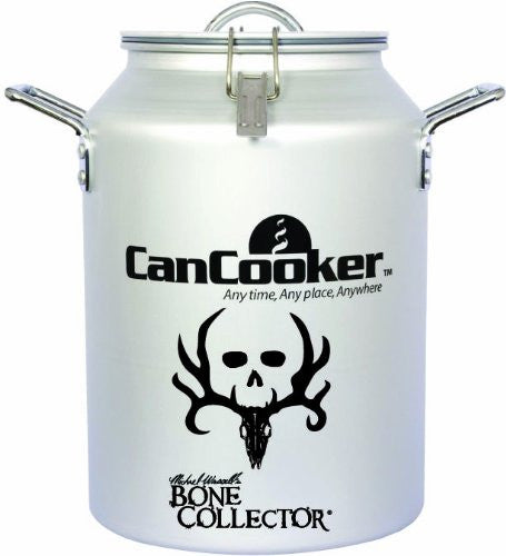 CanCooker BC - 002 Bone Collector Can Cooker - Back40Trading2