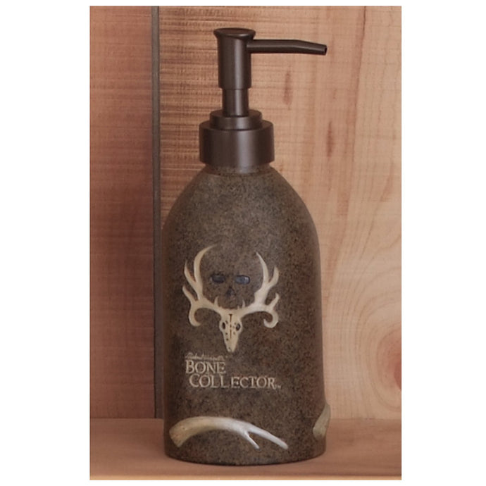 Bone Collector Bath Lotion Pump - Back40Trading2