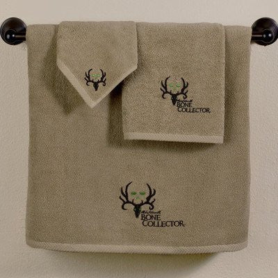 Bone Collector Bath Towel - Back40Trading2