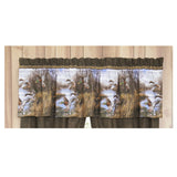 Duck Approach Valance - Back40Trading2