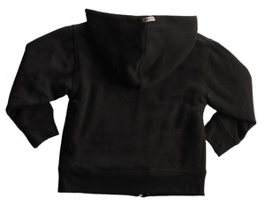 Case IH Little Boy's Zip-Up Sherpa Hoodie - Back40Trading2  - 2