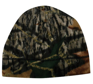 Mossy Oak Breakup Hunting Camo Knit Cuffed Winter Beanie Hat - Back40Trading2