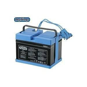 Toy/Game Super Peg Perego Battery 12 Volt (Drop Ship Pack)