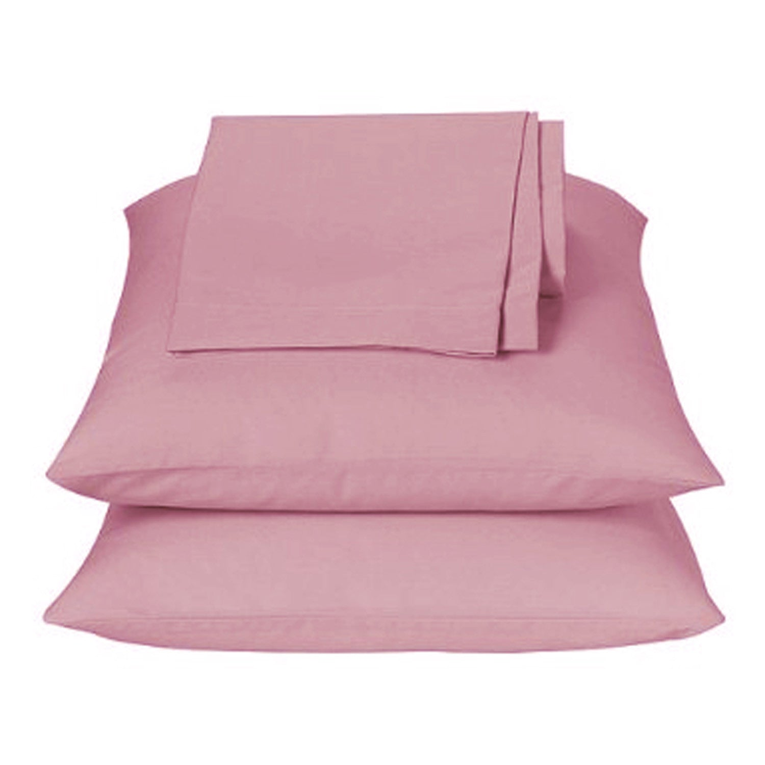 Mauve Waterbed Sheets Queen - Back40Trading2