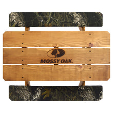 Mossy Oak Break-Up Picnic Table - Back40Trading2  - 2