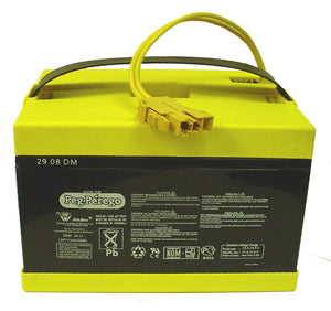 Peg Perego 24 Volt Replacement Battery for Peg Perego Vehicles - Back40Trading2