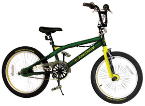 "John Deere 20"" Boys Bicycle - Back40Trading2"