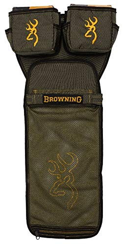 Browning Summit Pouch -Military Green
