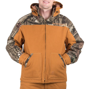 Browning Men's Fillister Hooded Jacket - Back40Trading2
