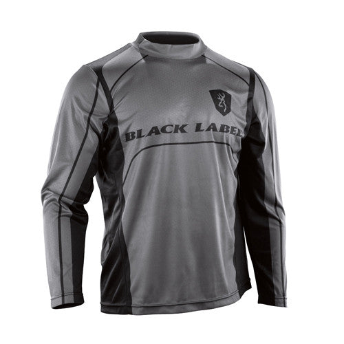 Browning Black Label Team Performance Long Sleeve T-Shirt - Back40Trading2