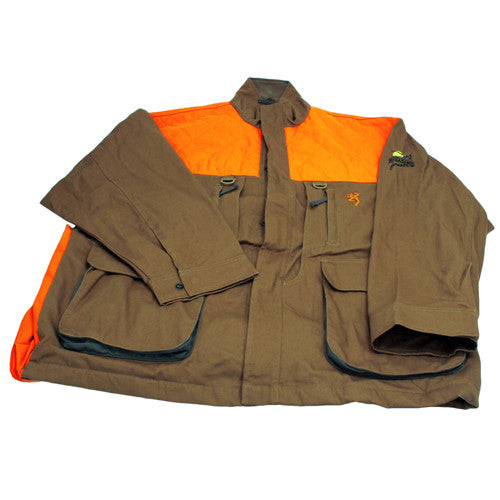 Browning Pheasants Forever Jacket - Back40Trading2