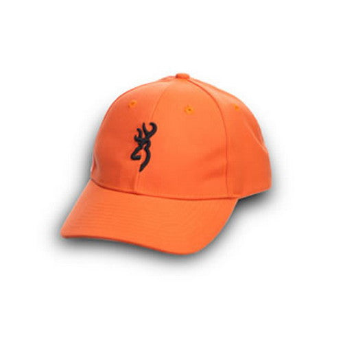 Browning Youth Safety Blaze Cap - Back40Trading2