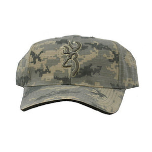 Browning Digital Camo Cap - Back40Trading2