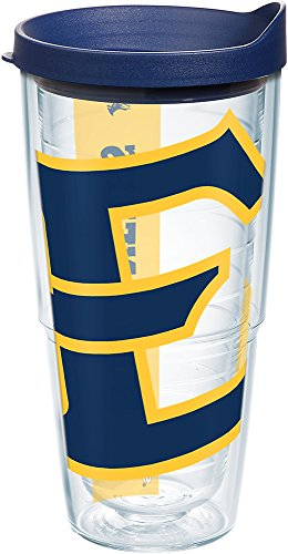 Tervis 1202008 East Tennessee State Buccaneers Colossal Tumbler , 24oz