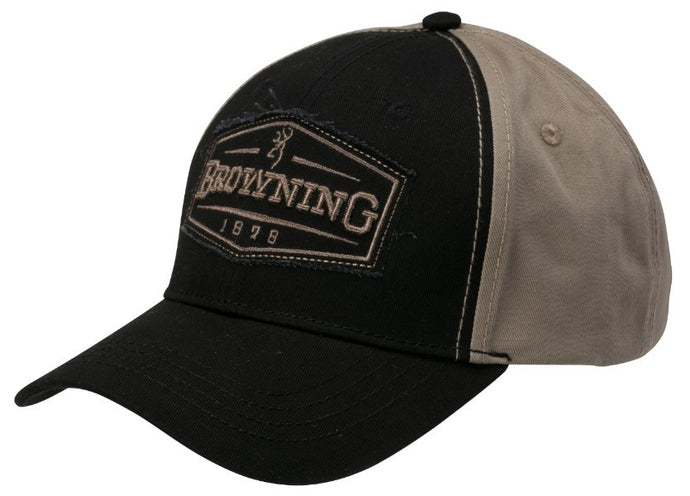 Browning Atlus Hat, Shadow-back40trading2 - 1