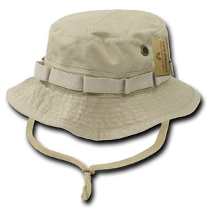 Rapid Dominance Boonie Hat, Khaki- back40trading2 - 4