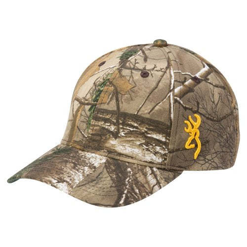 Browning, Cap, Tail-Lite, Realtree Xtra