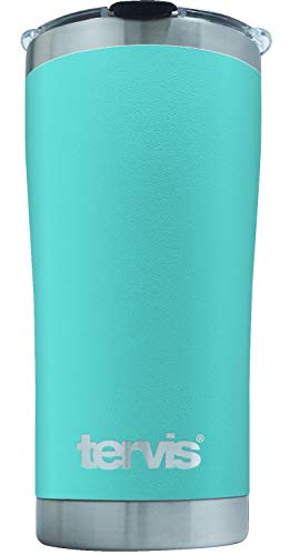 Tervis 20 ounces Powder Coated Stainless Steel Collection Tumbler