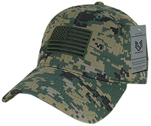 Rapid Dominance Tonal Flag Relaxed Graphic Cap