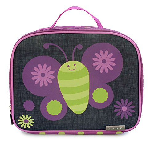 Little JJ Cole Lunch Pack Butterfly