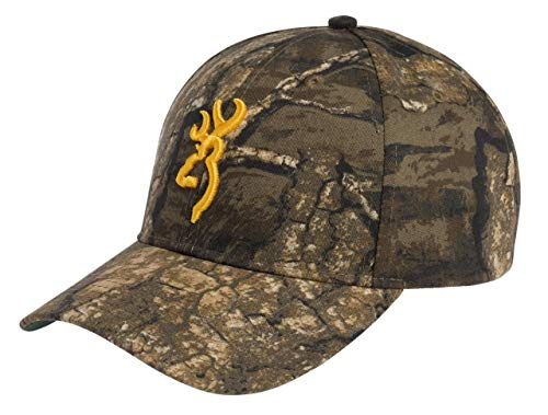 Browning Rimfire Youth Realtree Timber Hat- Green