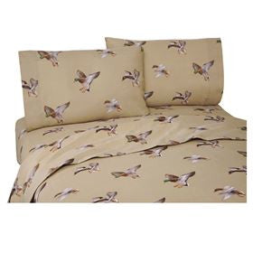 Duck Approach Sheet Set Twin - Back40Trading2