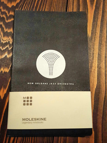 NOJO Moleskine Notebook