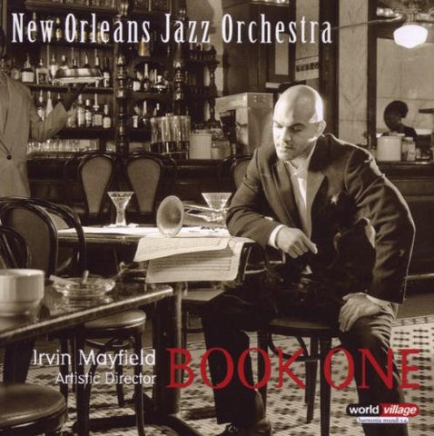 New Orleans Jazz Orchestra, Book One