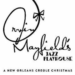 "Irvin Mayfield's ""A New Orleans Creole Christmas"" CD"