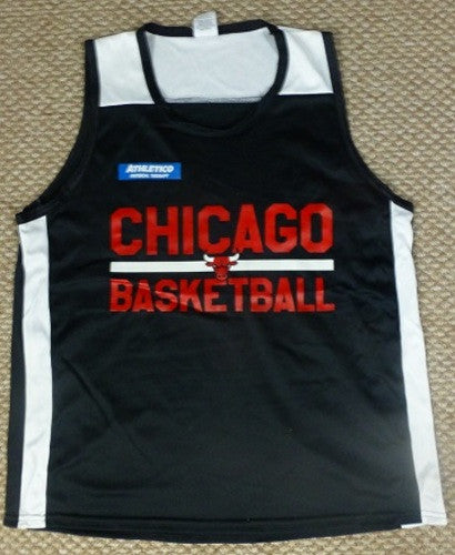 Chicago Bulls Jersey 2014-2015 Youth L