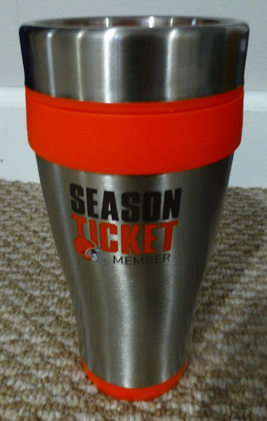 Cleveland Browns Travel Mug Thermos